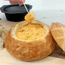 Picture of Queso Cheese Dip