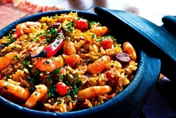 Picture of Cuban Paella
