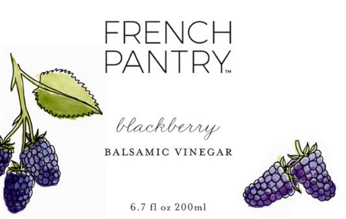 Picture of BLACKBERRY BALSAMIC