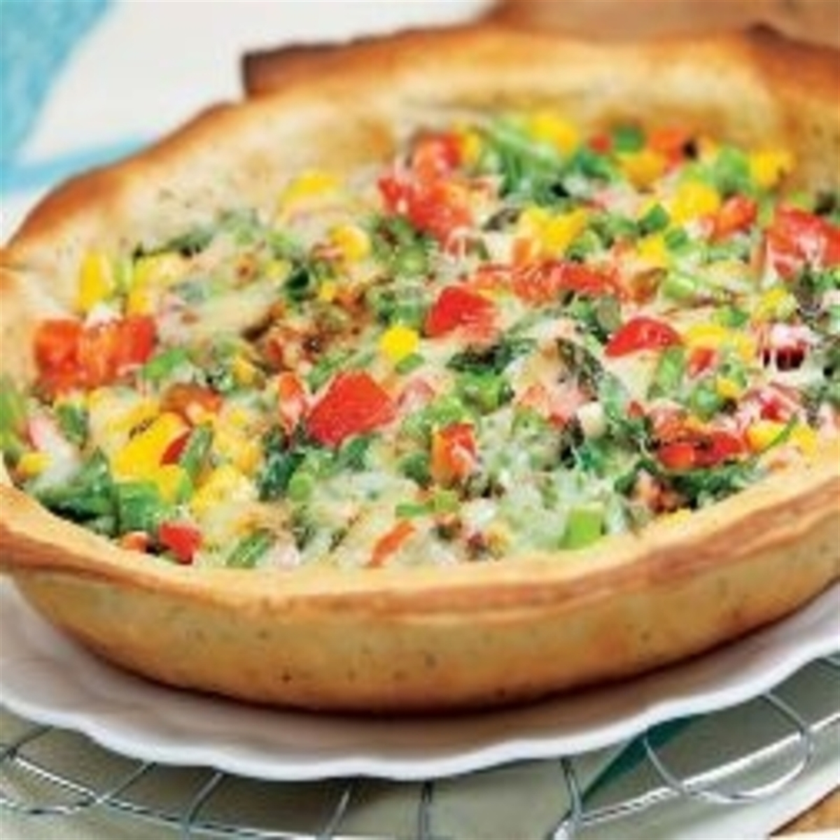 Picture of PIZZA BOWL